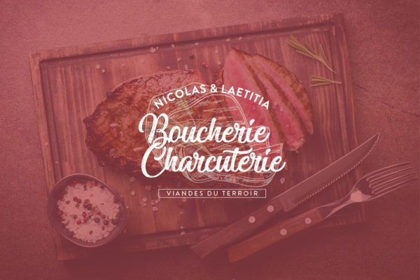 Boucherie Saint Beauzire
